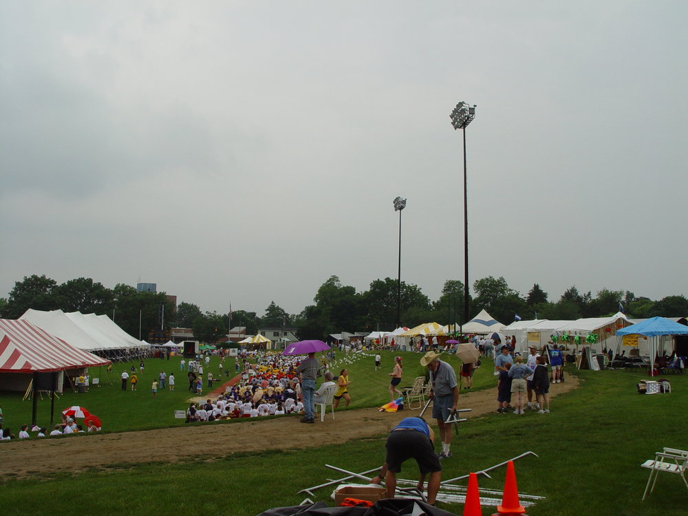 Lancaster Relay for Life