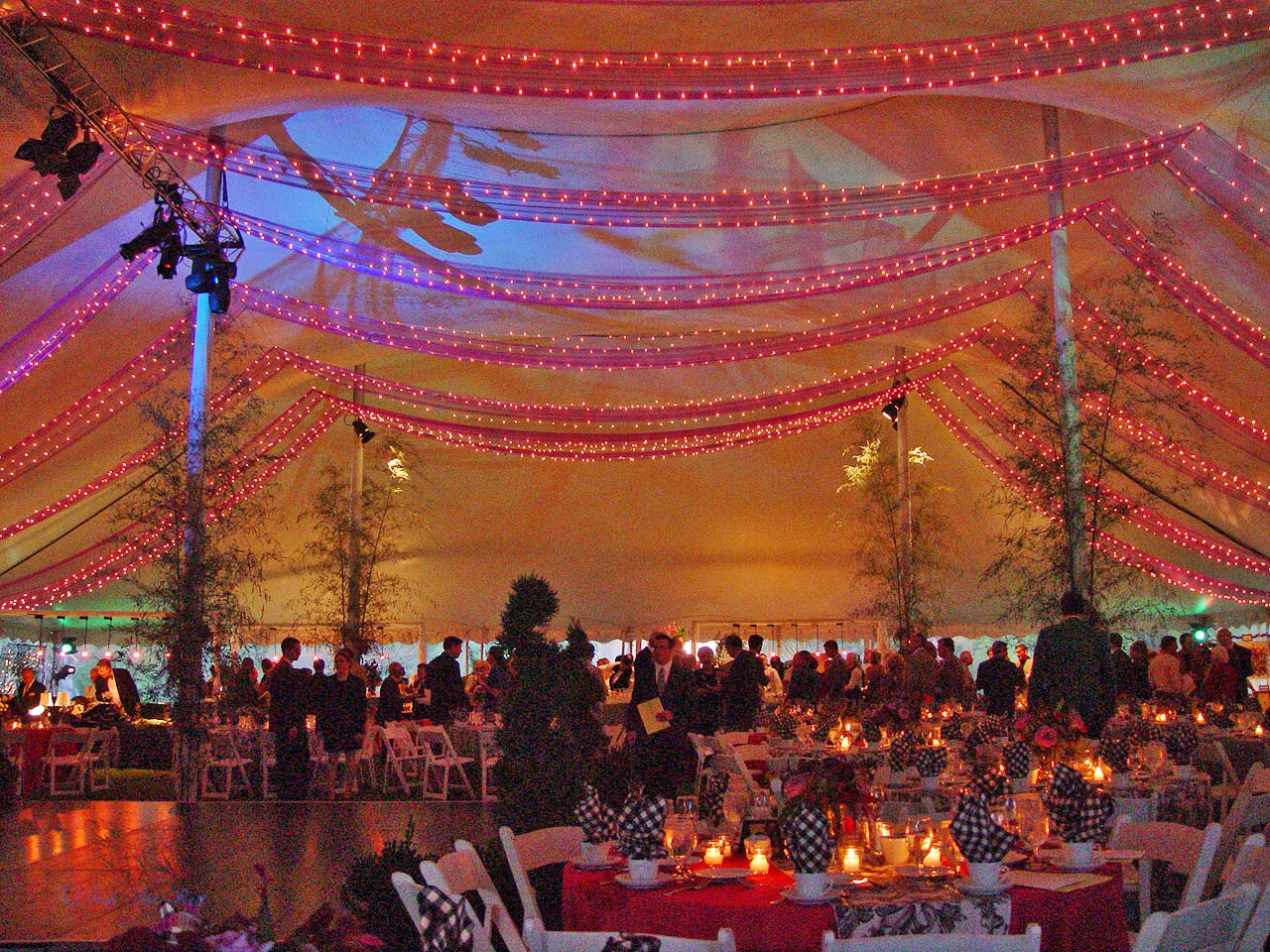 Magical Ideas For An Early Autumn Wedding Tent Rentals Lancaster