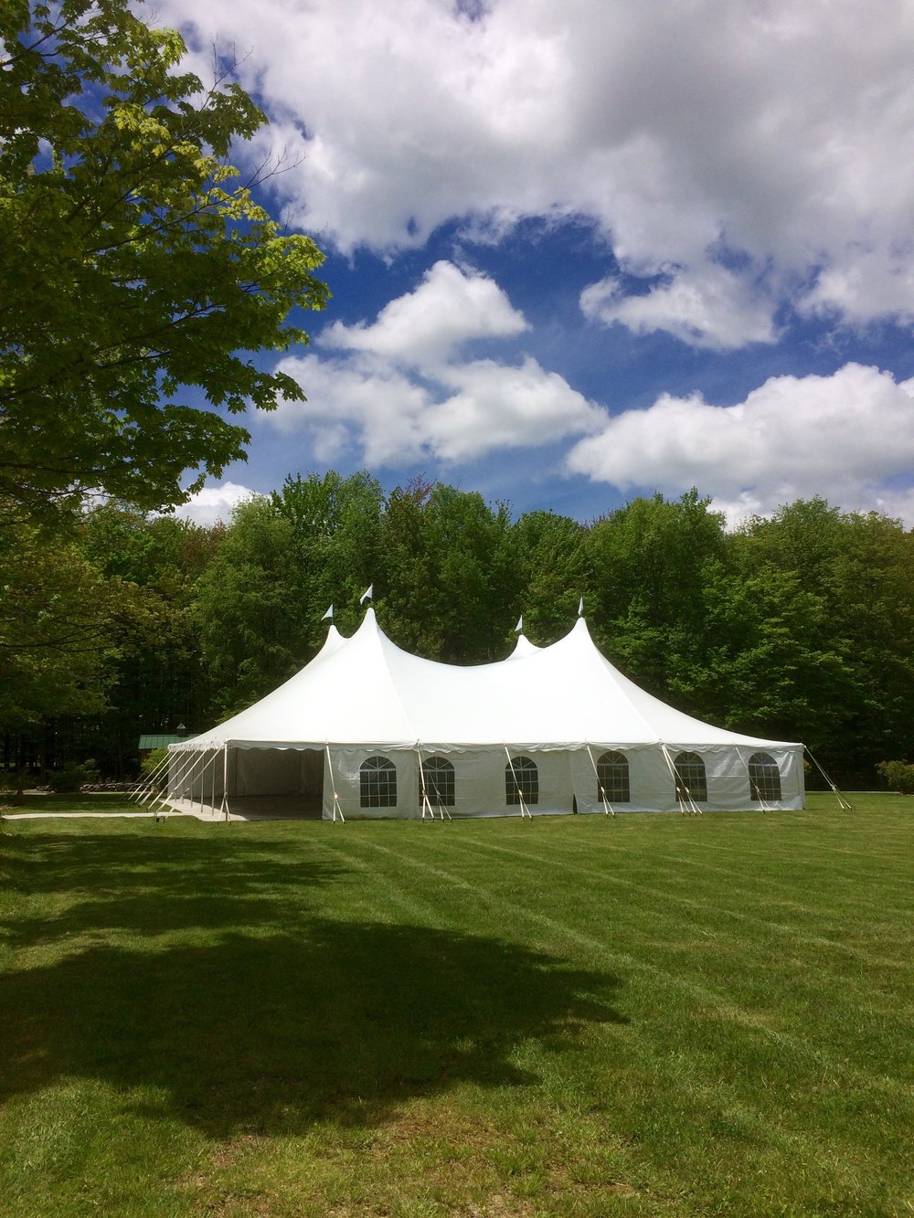Wedding tents for rent Norristown PA
