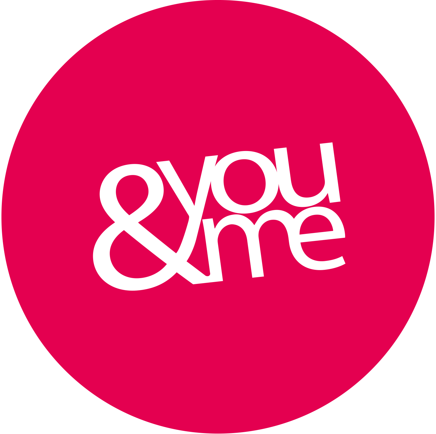 You&Me | Agence de design global