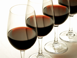 Amarone vinprovning i Stockholm - Italienska viner