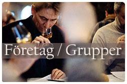 Aktivitet, Företagsevent, firmafest, kickoff, teambuilding - Företag, provningar, vinprovning, amaronevin, choklad