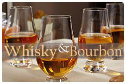 Whiskyprovning, bourbon, malt, de luxe, bäst