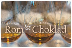 Rom | Rom & Choklad, mörk, god, bästa