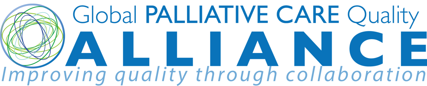 Steering Committee — Global Palliative Care Quality Alliance