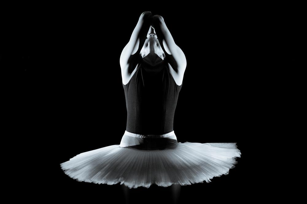 Monochrome Ballerina - Andrea Miltnerová - Fri 6 February 2015 -1173.jpg