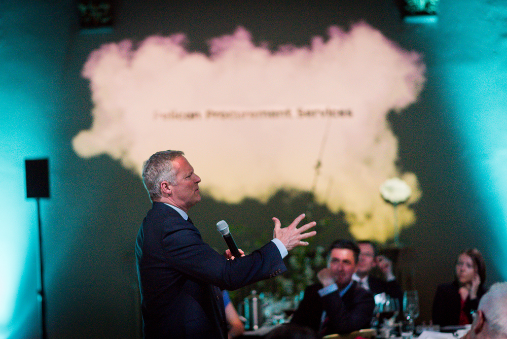 Rory Bremner - The Cloud Dinner