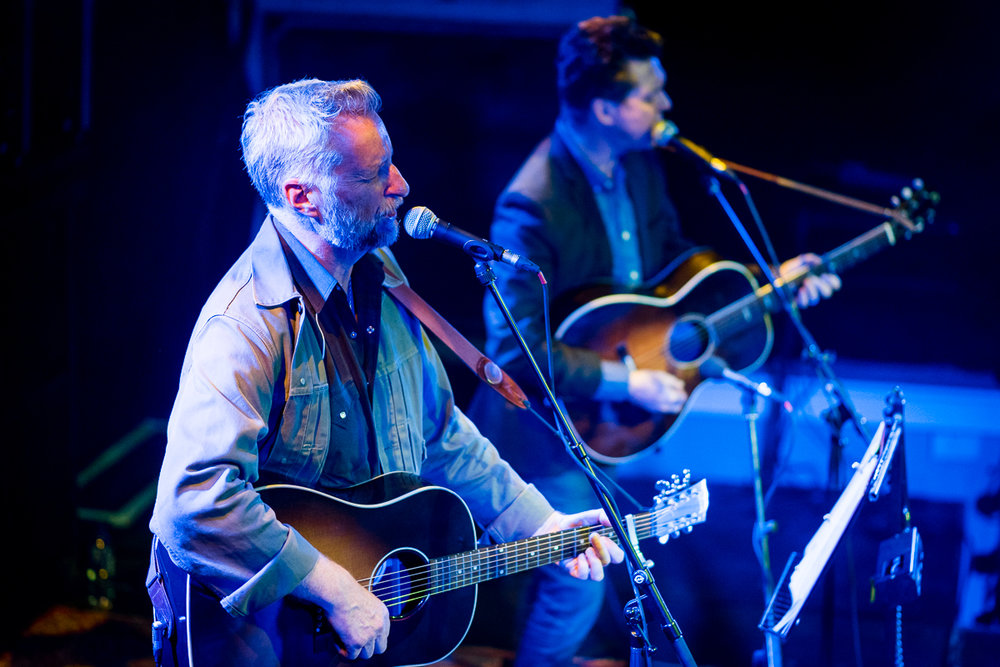 Billy Bragg & Joe Henry