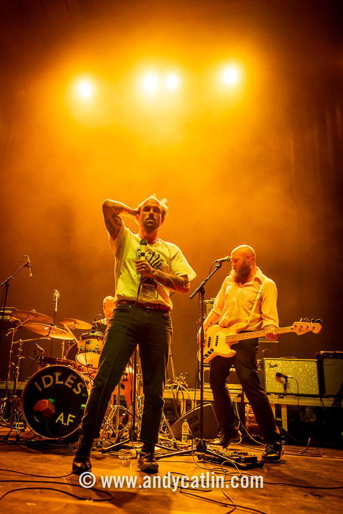 IDLES - Thu 14 June 2018 - Usher Hall, Edinburgh (© photographer - Andy Catlin www.andycatlin.com)-1497.jpg