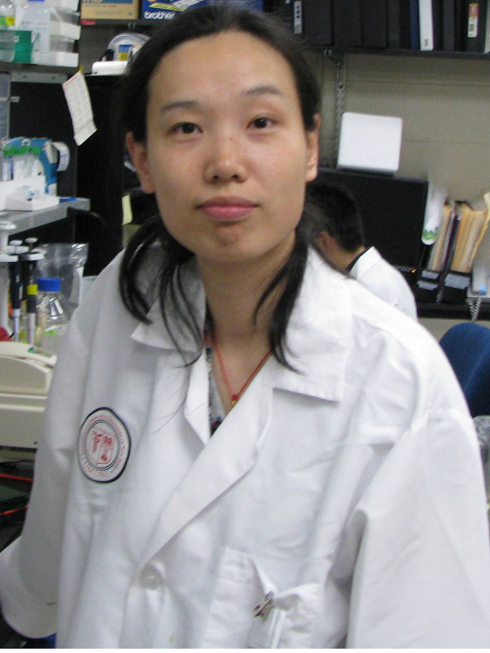 Dan Shao, PhD 2012-2014 Postdoctoral Fellow, Rutgers NJMS 2007-2012 PhD Student: Department of Cell Biology and Molecular Medicine, UMDNJ Research Interests: Redox regulation in the heart