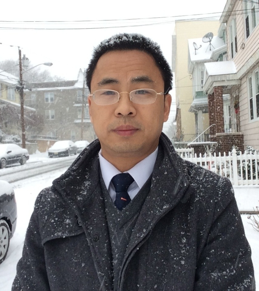 Yanbin Chen, MD, PhD   Email Yanbin   2017-Present:  Doctoral Supervisor, Soochow University, Suzhou, P.R. China 2016-2017        Visiting Scholar, Rutgers NJMS, Newark, NJ 2013-2016       Chief Physician,  Soochow University, Jiang Su Province, China 2012                 Visting Scholar,  Heidelberg University Hospital, Germany 2009-2011        MD,  Soochow University, Jiang Su Province, China 2007-2009      Master of Medicine,  Soochow University, Jiang Su Province, China 2003-2007       Attending Physician, Chief Physician,  Dept of Respiratory   Medicine, Soochow University, Jiang Su Province, China