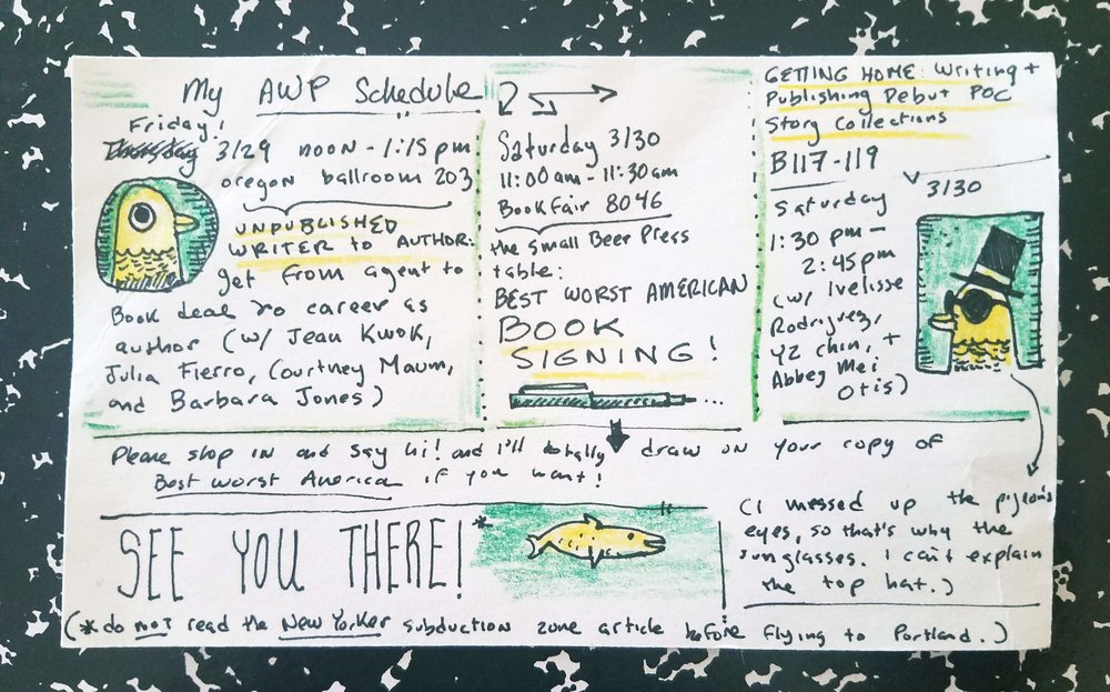 awp schedule with pigeons.jpg