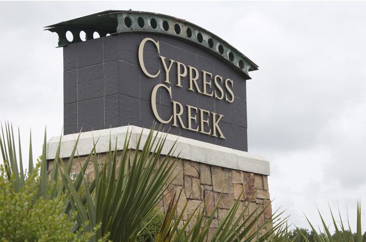 Cypress Creek Development
