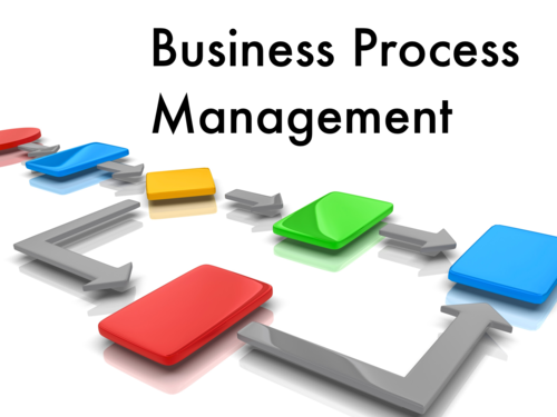 what is business process management pdf