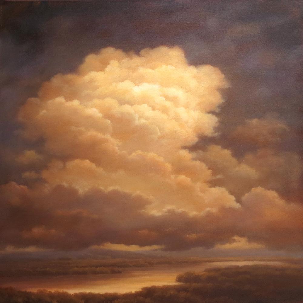Cloud Icon XVII