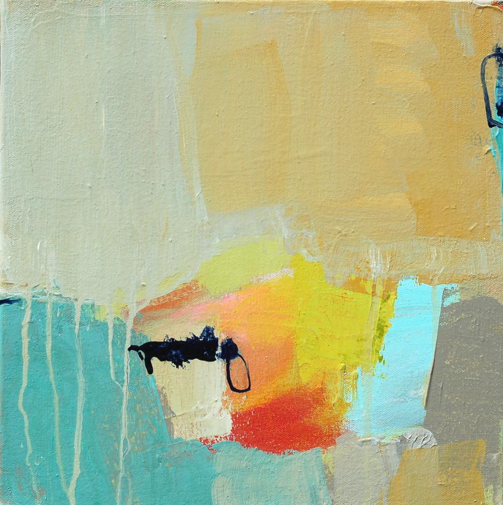 Theresa Girard & Kevin Gilmore Paintings — Jessica Hagen ...