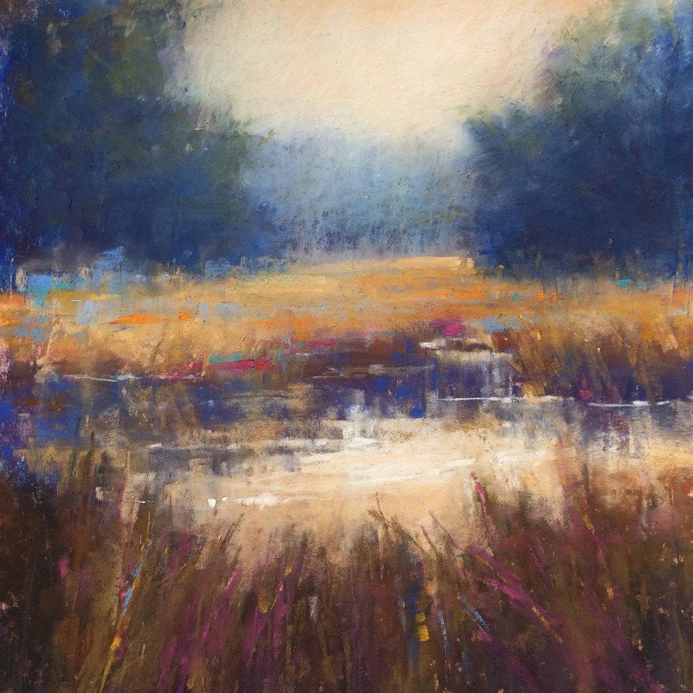 Autumn Marsh