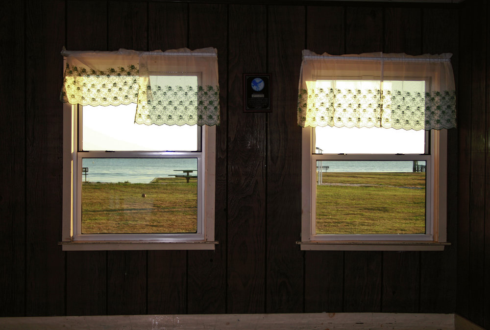 Windows, Bayport, Long Island