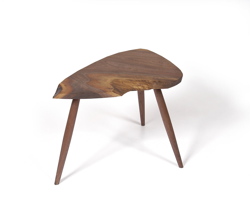 Wepman Table Walnut