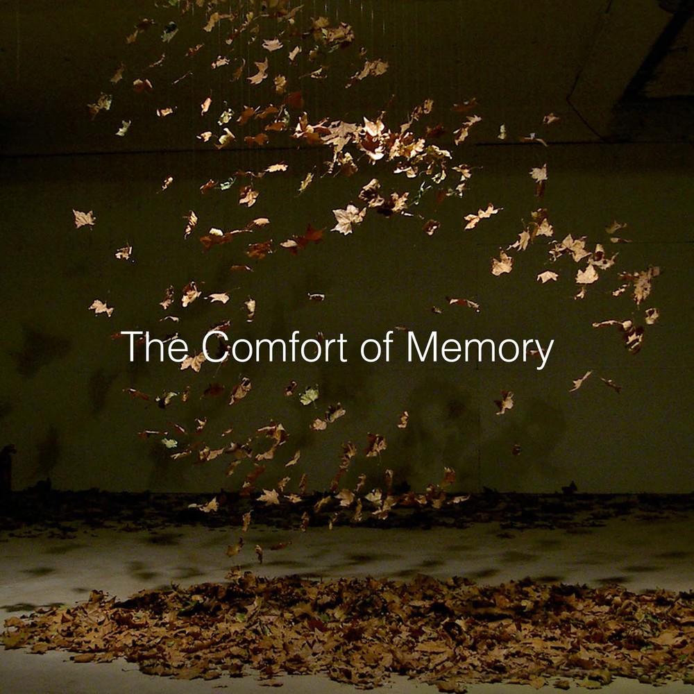 Comfort of Memory Sq.jpg