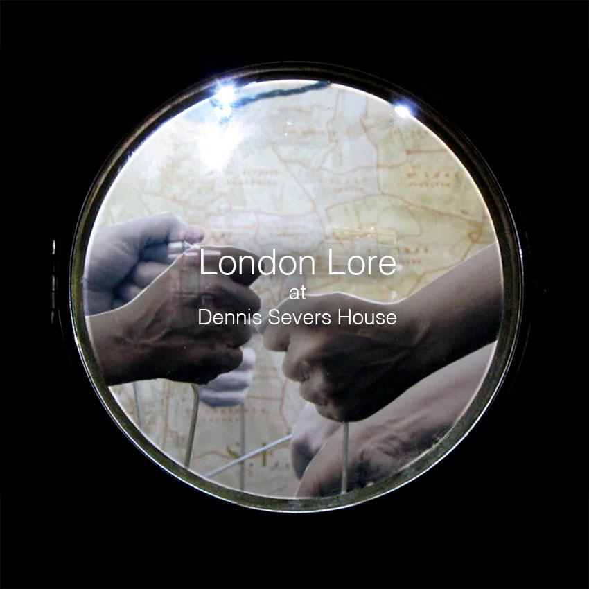 London Lore at Dennis Severs.jpg