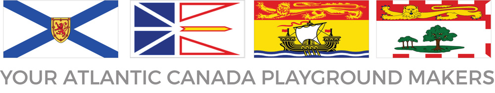 Atlantic Canada Playgorund Manufacturers