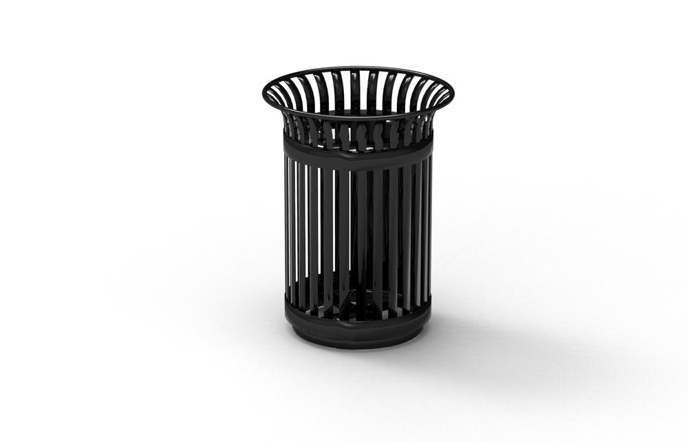 Steel Waste Bin (Standard)
