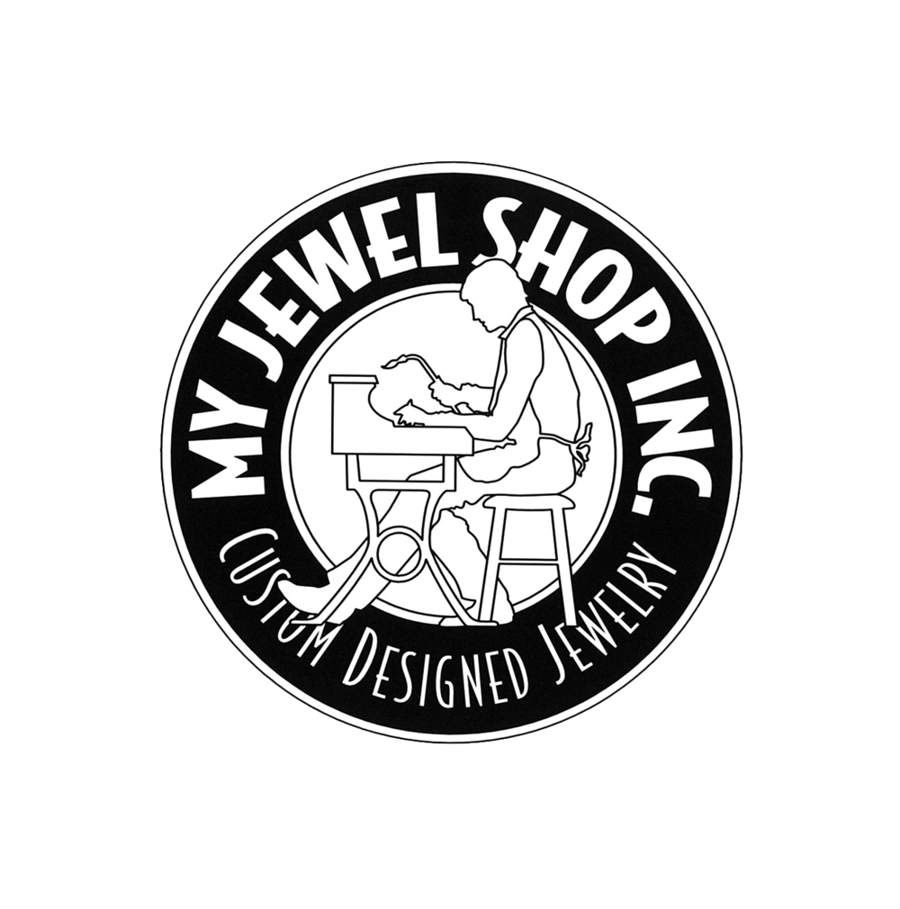 My Jewel Shop, Inc. Logo