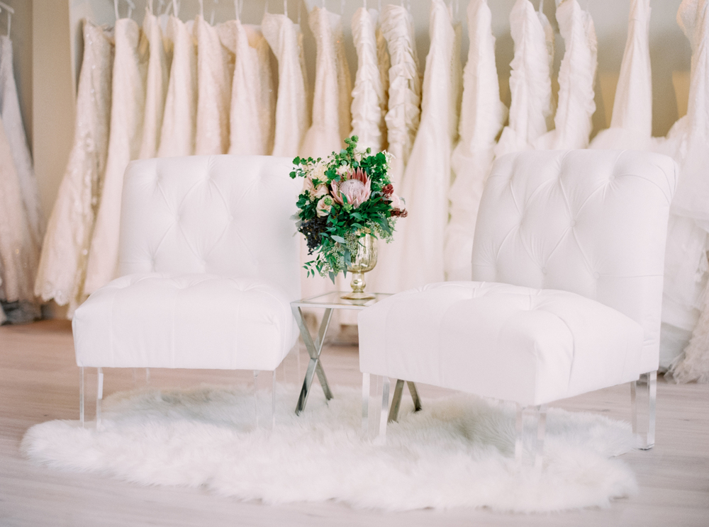 The Bridal Boutique Calgary