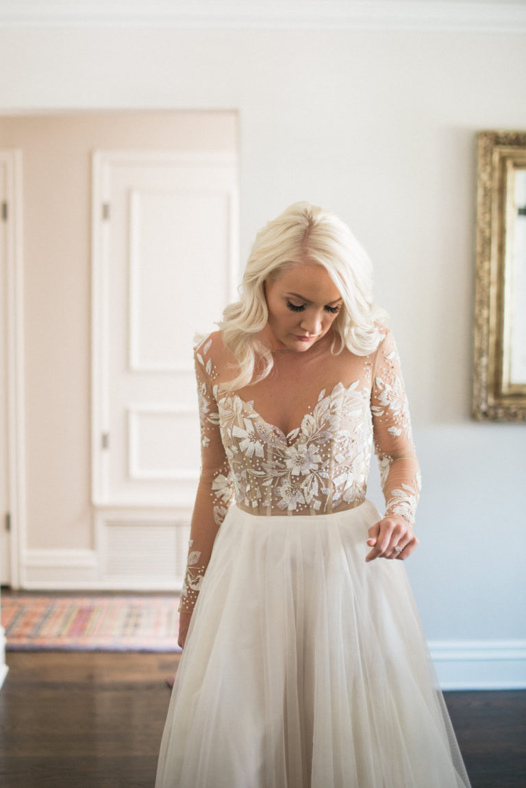 The Bridal Boutique • Hayley Paige