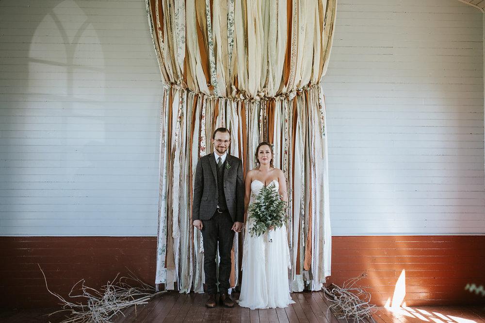 The Bridal Boutique • Sarah Seven