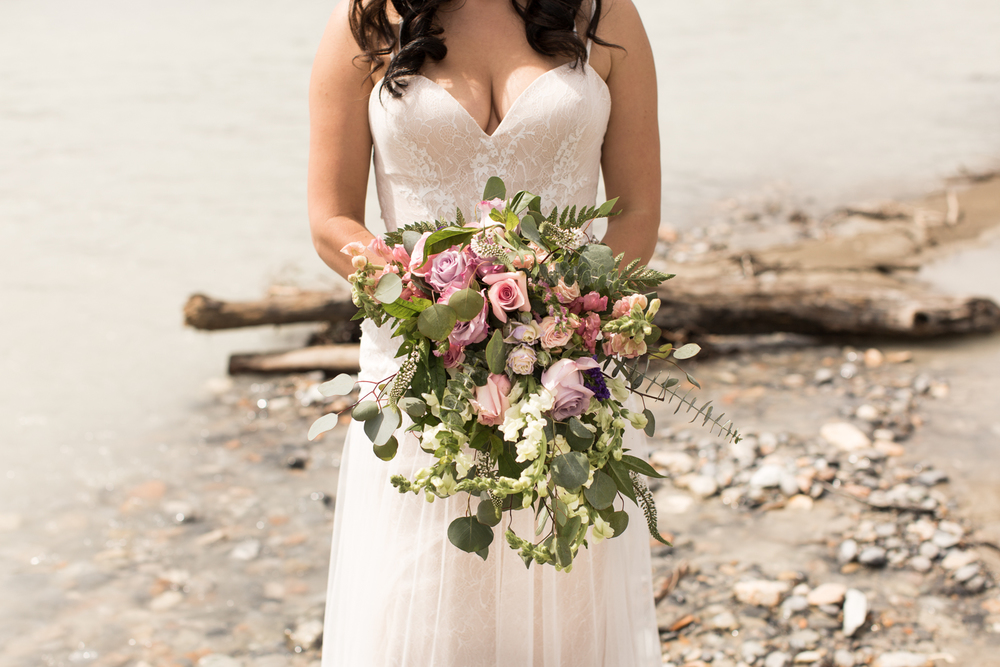The Bridal Boutique • Ti Adora Bridal