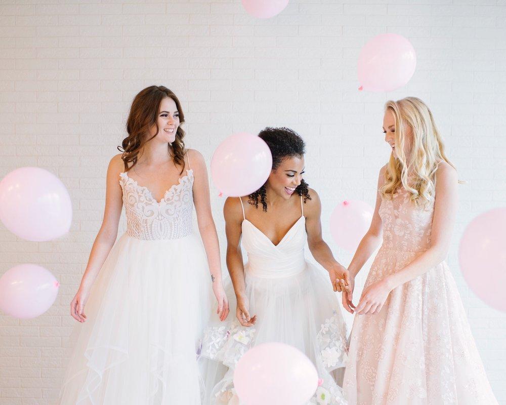 The Bridal Boutique Edmonton Events