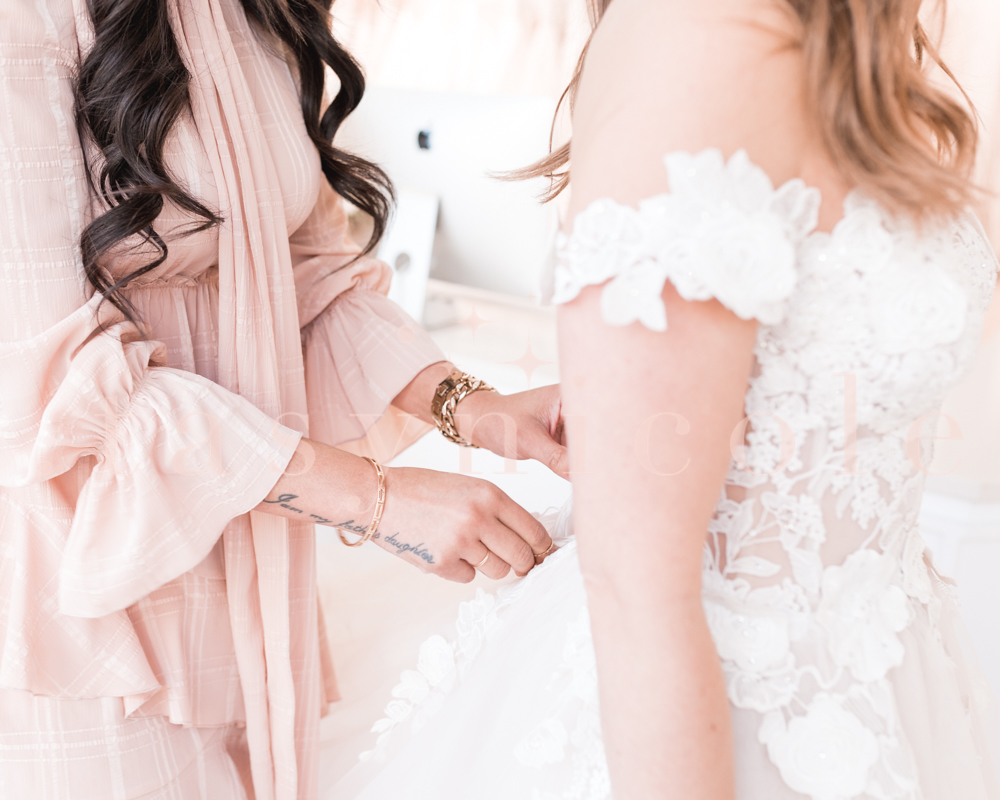 your DREAM DRESS. - Our Boutiques located in Calgary and Edmonton, Alberta define what bridal for everyone should be. Family owned and operated, shopping local with designers from Canada and around the world will allow you to find not just any dress, but 'the one' - the dress of your dreams.