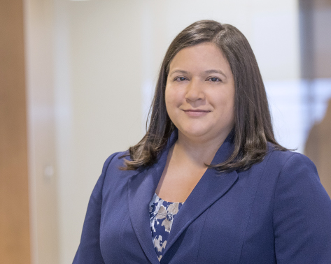 Monica Ramirez   Consumer Financial Litigation