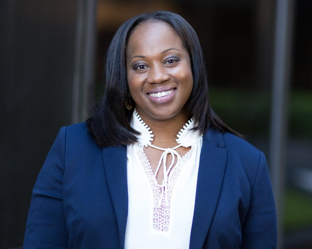 STEPHANIE GASTON   Member  Co-Chair, Clark Hill Strasburger BOLD™ - Houston