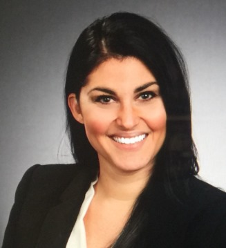 Christina Barringer   Banking & Financial Services