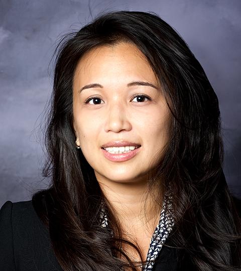 Diana Chao   Healthcare