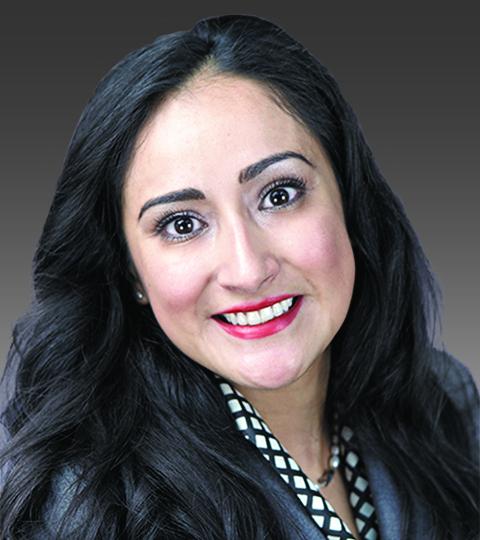Marissa Mendoza   Healthcare