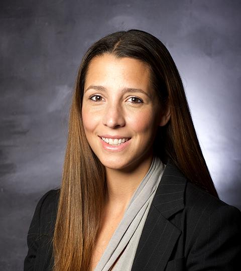 Lisa Reimbold   Labor & Employment