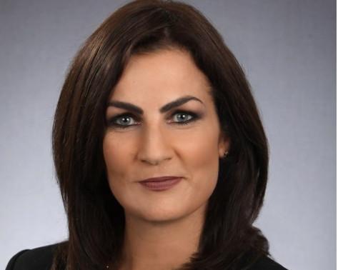 SUSAN AHERN   Chief Marketing & Business Development Officer  Chair, Clark Hill BOLD™ - Dublin, Ireland
