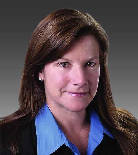 CAROLYN TAYLOR   Member  Chair, Clark Hill BOLD™ - San Diego