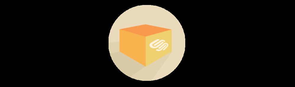Nineteen54 squarespace icon