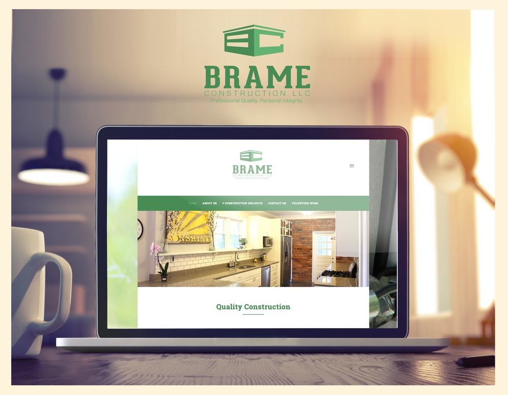 Client Spotlight: Brame Construction in Radford, VA