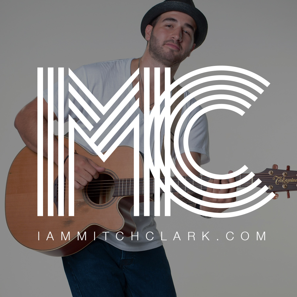 Client Spotlight: Mitch Clark Singer | Songwriter