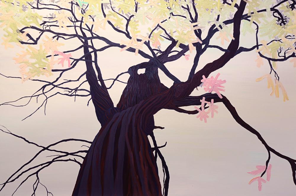 Lifeline V, Tree