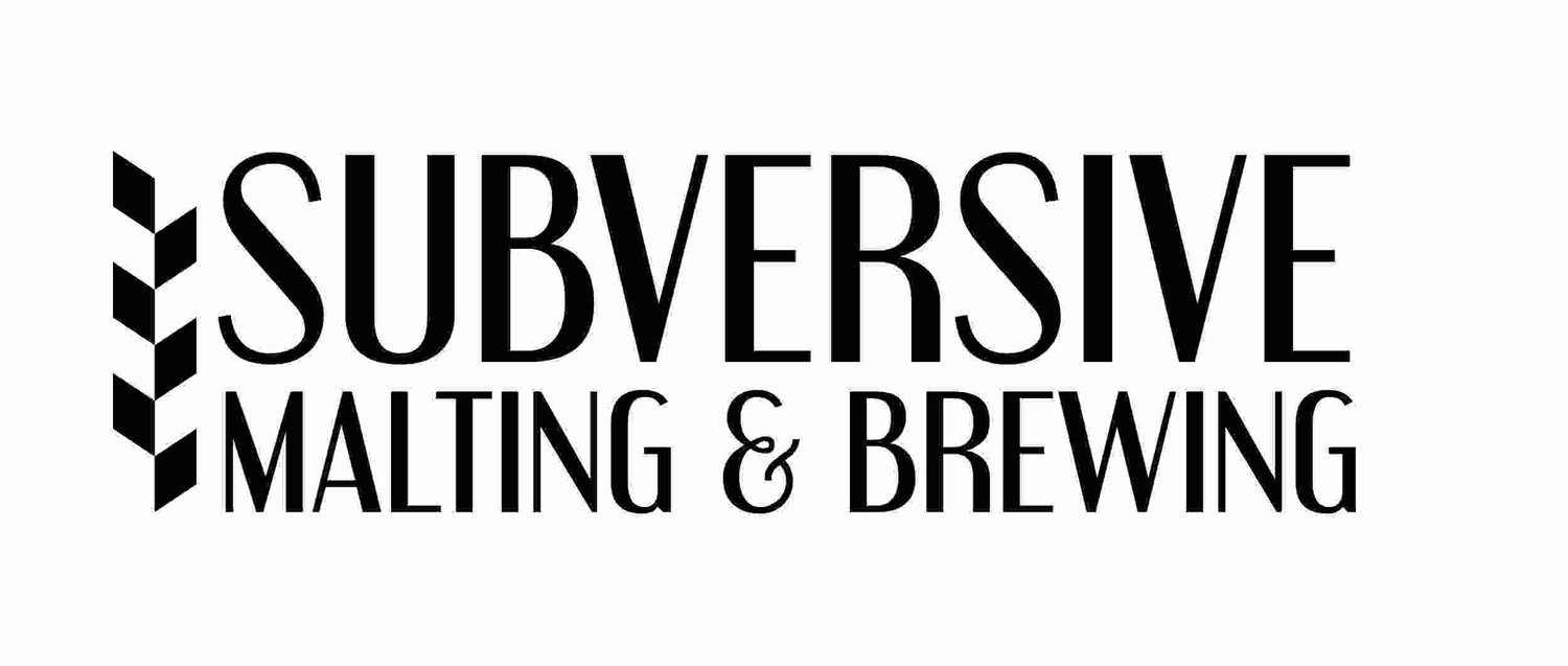 SUBVERSIVE Malting & Brewing