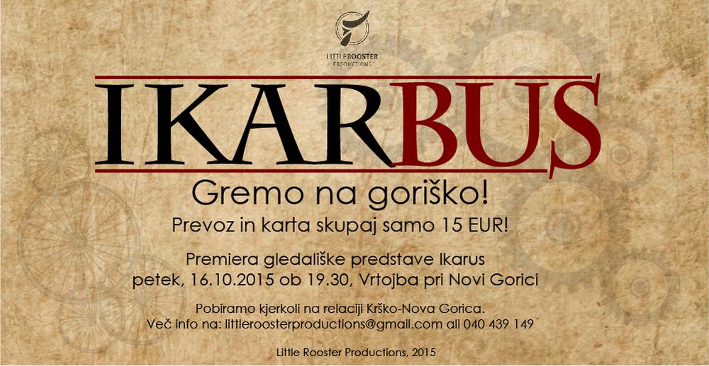 Ikarbus promocija