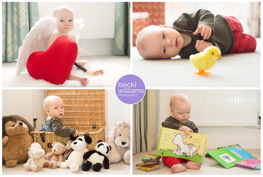 Toby-baby-calendar-photo-shoot