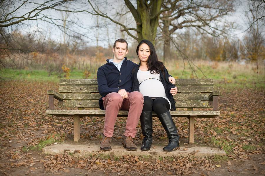 Maternity-pictures-hemel-hempstead-outside